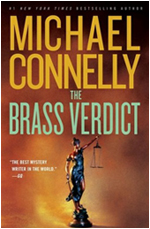 Michael Connelly - The Brass Verdict