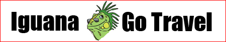 Iguana Go Travel - Let's Go Travel Without Breaking The Bank!